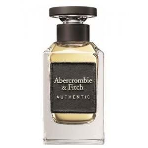 ABERCROMBIE & FITCH - AUTHENTIC MEN  - EDT 100ML