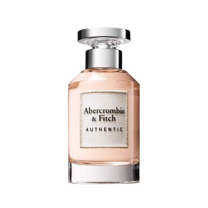 ABERCROMBIE & FITCH - AUTHENTIC WOMAN - EDP 100ML
