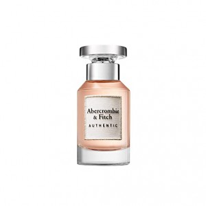 ABERCROMBIE & FITCH - AUTHENTIC WOMAN - EDP 50ML