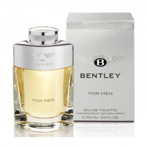 BENTLEY - BENTLEY ORIGINAL - EDT 100ML