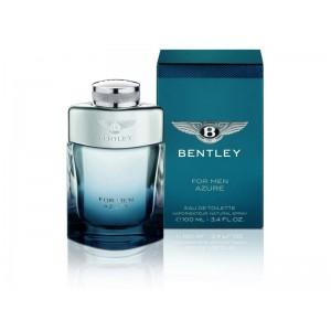 BENTLEY - BENTLEY AZURE - EDT 100ML