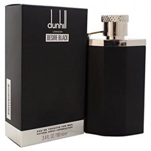 DUNHILL - DESIRE BLACK - EDT 100ML