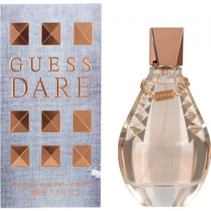 GUESS - GUESS DARE FOR HER - EDT 30ML