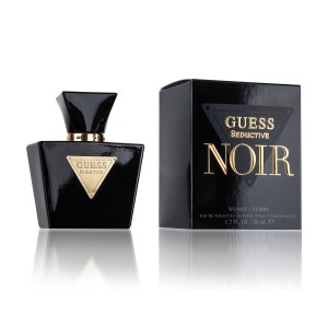 GUESS - GUESS SEDUCTIVE NOIR FOR HER - EDT 50ML