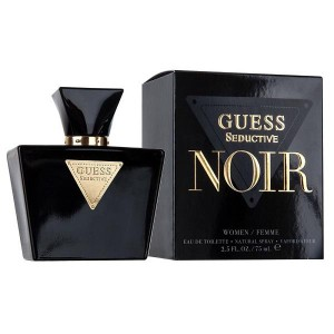 GUESS - GUESS SEDUCTIVE NOIR FOR HER - EDT 75ML