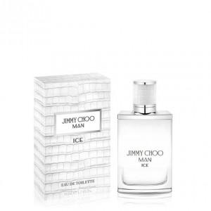 JIMMY CHOO - JIMMY CHOO MAN ICE - EDT 50ML