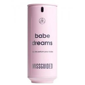 MISSGUIDED - BABE DREAMS - EDP 80ML