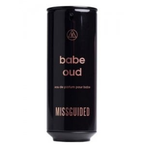 MISSGUIDED - BABE OUD - EDP 80ML