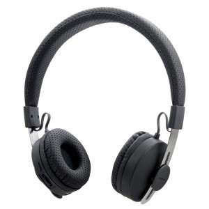 SpeedLink Tracts Wireless Bluetooth Headsets with Intgrated Mic- Black