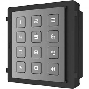 Hikvision Video Intercom Keypad Module