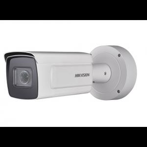 Hikvision 2MP Facial Capture Bullet Camera IK10 IP67 2.8-12mm MVF