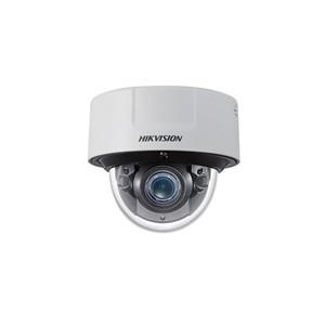 Hikvision 2MP Facial Capture Dome Camera  IK10  2.8-12mm MVF