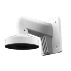 Hikvision Wall Mount Bracket for Fixed Lens Dome - White
