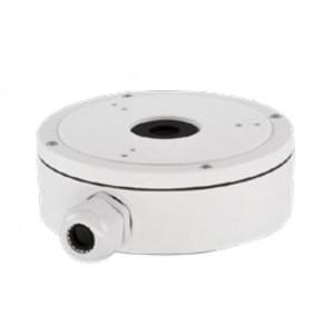 Hikvision EXIR Bullet Power Junction Box - White