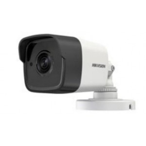Hikvision HD-TVI EXIR Bullet Camera 5MP - IR 30m - 2.8mm Fixed - IP67 (DS-2CE16H8T-ITF(2.8mm))