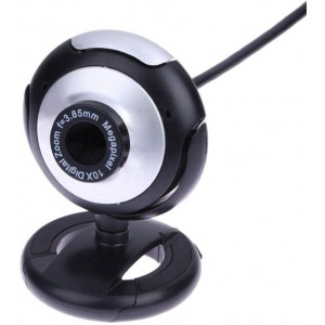 TUFF-LUV Essentials Webcam & Screen Clip