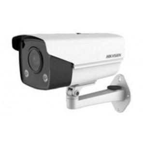 Hikvision 4MP ColorVu Bullet Camera - 4mm Fixed Lens - IP67