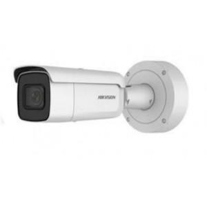 Hikvision 4MP Bullet Camera - IR 50m - MVF 2.8-12mm Lens - IP67 - IK10