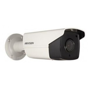Hikvision 4L IP Camera 2MP Bullet ANPR IR 50m 2.8-12mm MVF with Wiegand
