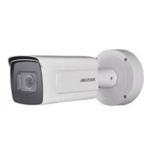 Hikvision 2MP Deep Learning ANPR Bullet Camera IR 50m - MVF 2.8-12mm Lens