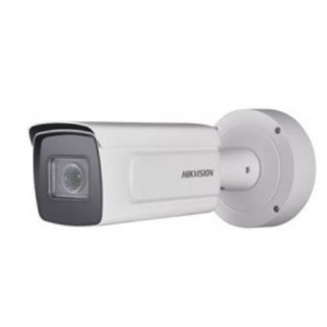 Hikvision 2MP Deep Learning ANPR Bullet Camera - IR 100m - MVF 8-32mm Lens - IP6