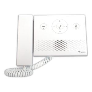 Paxton Net2 Entry - Audio Monitor with Handset