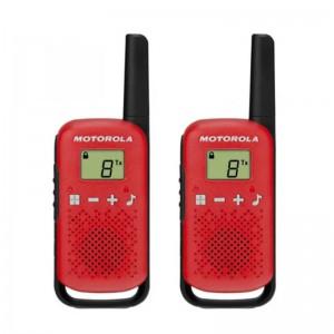 Motorola Talkabout T42 (Twin Pack)