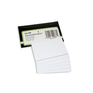 Paxton Net2 Cards - ISO EM Magstripe - 10 Pack