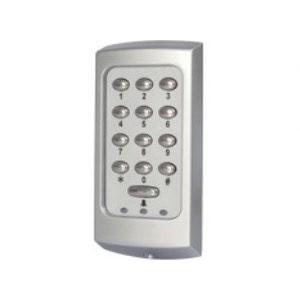 Paxton TOUCHLOCK Stainless Steel Keypad – K75