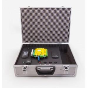Paxton Net2 Plus - Demo Case