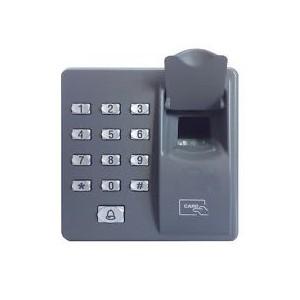 ZKTeco Biometric & RFID Access Installer Kit