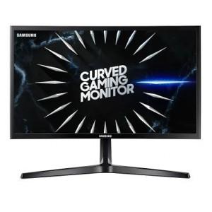 "Samsung 24"" Gaming Curved Monitor"