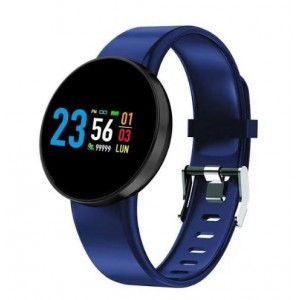 "Astrum SB150 IP67 BT4.2 OLED 0.96"" Smart Band - Blue"