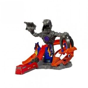 Jeronimo - Robot Attack Track Racer