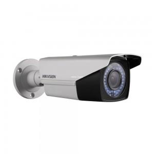 "Hikvision High-performance Vari-focal 40M IR Turbo Bullet Camera. HD720p,1/3"" CMOS"