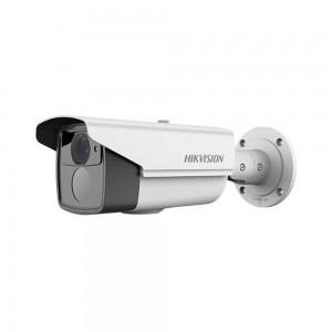 Hikvision 2-MP High-performance Vari-focal 80M IR Turbo Bullet Camera, Analogue HD output up to 1080p