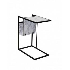 Fine Living - Alva Side Table