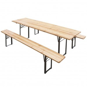 Fine Living - Picnic Table Set