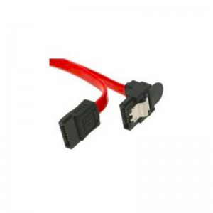 XGR Sata Data Cable with 90° Connector - 80cm