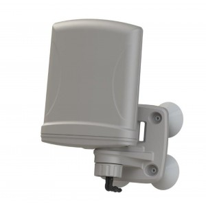 POYNTING LTE Omni Directional Cross Polarised Antenna 690MHZ-2600MHZ Max Gain: 4 DBI