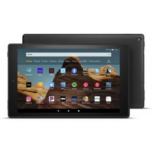 """Fire HD 10 Tablet 10.1"""" 1080p Full HD Display - 32 GB"""