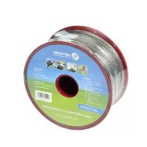 Nemtek Aluminium Stranded Wire 2.0mm 500m 4.2Kg