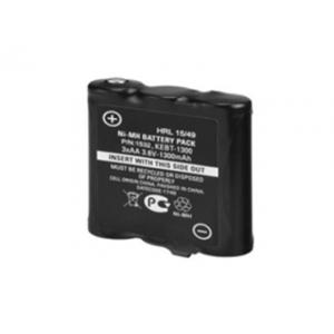 Motorola TLKR T82 T62 Extreme H20 T92 1300MAh NiMH Battery