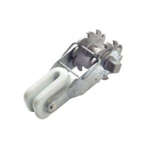 Nemtek Wire Strainer Porcelain - Heavy Duty - HDG