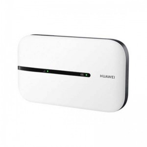 Huawei E5576-320 4G LTE Mobile WiFi Router 150Mbps - White