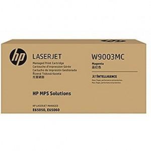 HP Magenta Managed Toner Cartridge For E65050 E65060