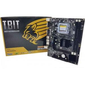 Tbit G41 Socket 775 DDR3 Motherboard Onboard Video