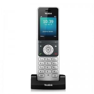 Yealink YL-W60P  W60P Premium Wireless DECT IP Phone