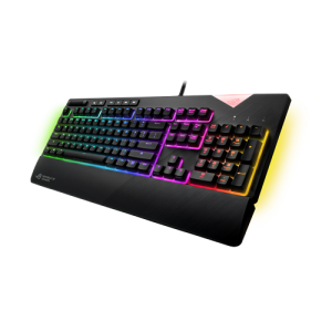 Asus ROG Strix Flare Mechanical Gaming Keyboard with Cherry MX RGB Switches