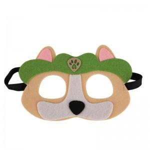 Paw Patrol Mask- Tracker